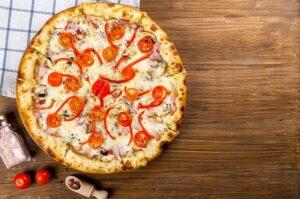 Jak zrobić pizze?