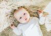 Kupka niemowlaka ze śluzem