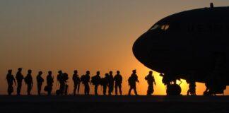 Jak dostać się do wojska