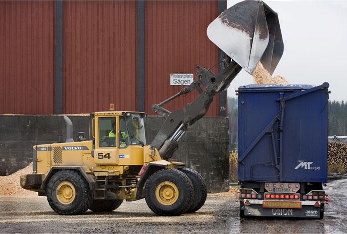 Zastosowanie pneumatyki w branży budowlanej