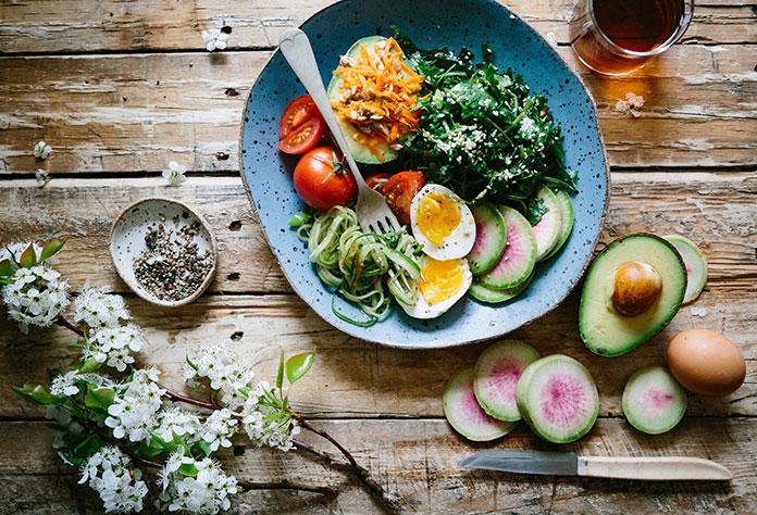 Dlaczego warto zdecydować się na dietę pudełkową
