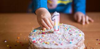 4 propozycje prezentów na roczek dla chłopca