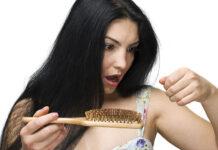 Co powoduje wypadanie włosów po zakończeniu sezonu letniego